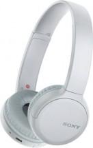SONY WH-CH510,šedo-bílá