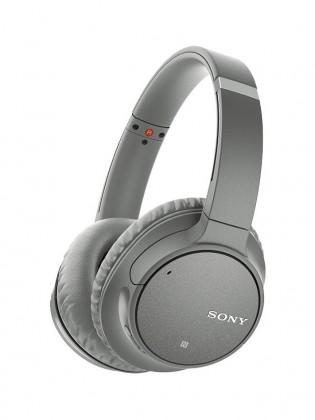 Sony WH-CH700N, šedá WHCH700NH.CE7 ROZBALENO