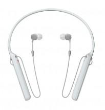 Sony WI-C400, bílá WIC400W.CE7