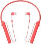 Sony WI-C400, červená WIC400R.CE7