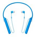 Sony WI-C400, modrá WIC400L.CE7