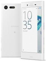 Sony Xperia X Compact, bílá