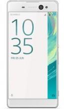 Sony Xperia XA Ultra, white