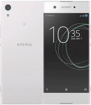Sony Xperia XA1 DS G3112 White