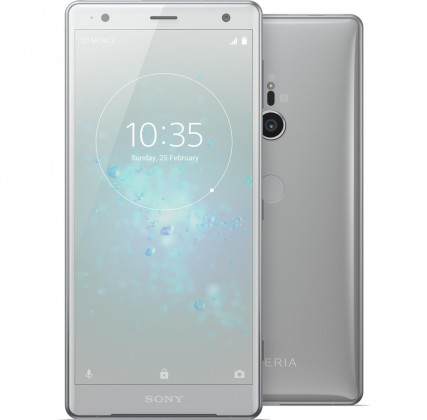 Sony Xperia XZ2 PF22 H8266 Dual SIM Silver