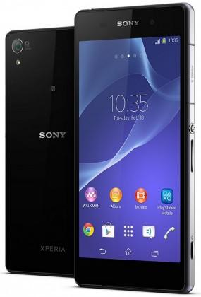 Sony Xperia Z2 (D6503) Black