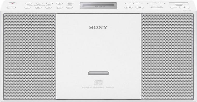 SONY ZS-PE60W bílý