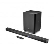 Soundbar JBL Bar 3.1 černý