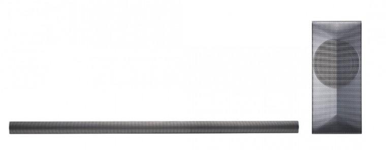 Soundbar LG LAS750M