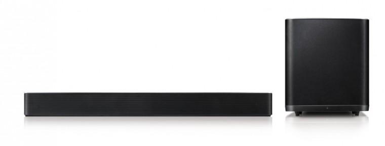 Soundbar LG LAS950M
