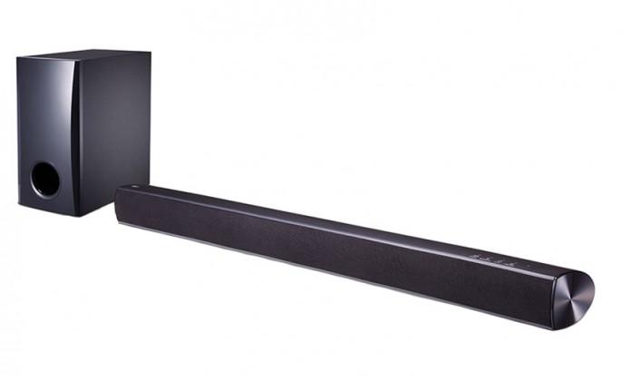 Soundbar LG SH2
