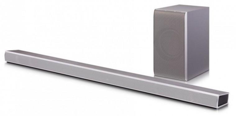 Soundbar LG SH7