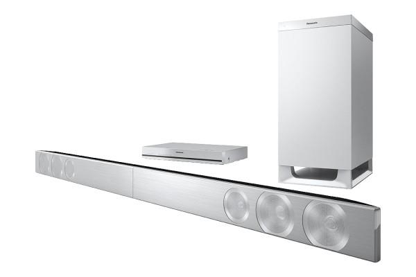 Soundbar Panasonic SC-HTB570