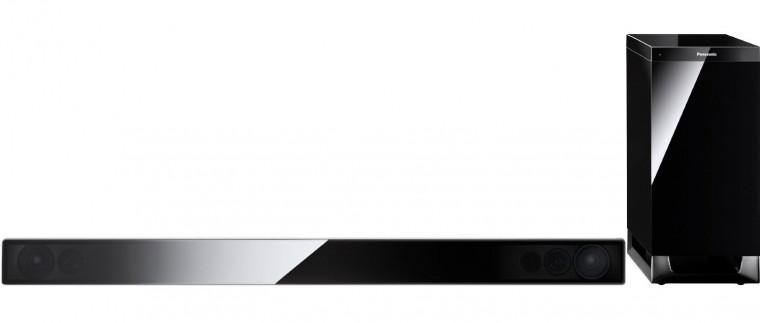 Soundbar Panasonic SUHTB520EGK