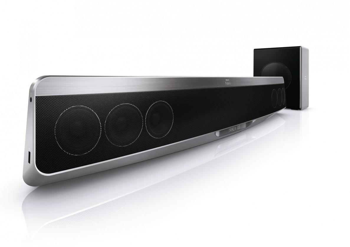 Soundbar Philips HTB9150/12
