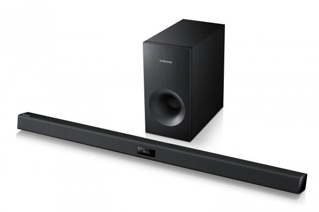 Soundbar Samsung HW-H355