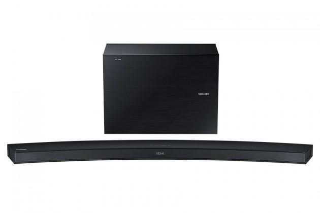 Soundbar Samsung HW-J6500R POUŽITÉ, NEOPOTŘEBENÉ ZBOŽÍ