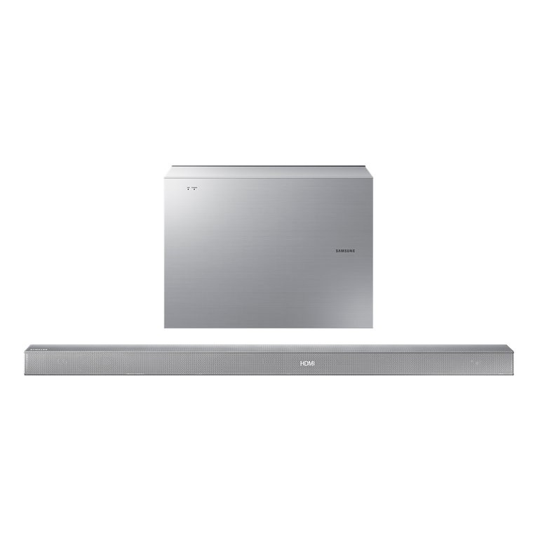Soundbar Samsung HW-K551 POUŽITÉ, NEOPOTŘEBENÉ ZBOŽÍ
