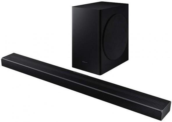 Soundbar Samsung HW-Q60T/EN 360W 5.1Ch 9 repro