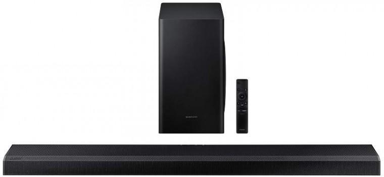 Soundbar Samsung HW-Q70T