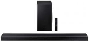 Soundbar Samsung HW-Q70T/EN Dolby Atmos 330 W 3.1.2Ch 8 repro POU