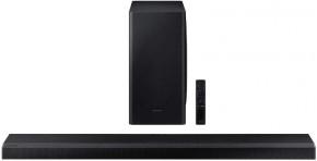 Soundbar Samsung HW-Q800T/EN Dolby Atmos 330W 3.1.2 Ch 8 repro PO
