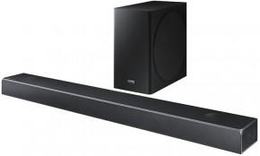 Soundbar Samsung HW-Q80R/EN