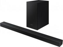 Soundbar Samsung  HW-T450/EN 200W 2.1 Ch