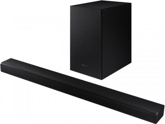 Soundbar Samsung HW-T550/EN 320W 2.1 Ch