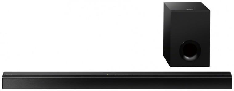 Soundbar Sony HT-CT80 ROZBALENO