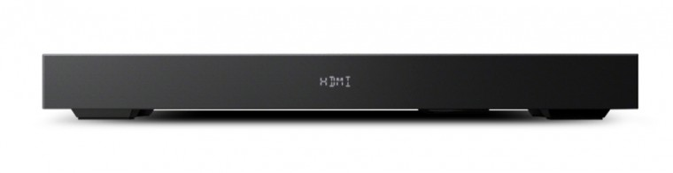Soundbar Sony HT-XT100