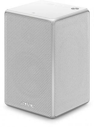 Soundbar Sony SRS-ZR5, bílá