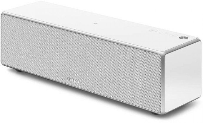 Soundbar Sony SRS-ZR7, bílá