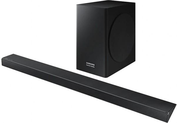 Soundbar Soundbar Samsung HW-Q60R/EN