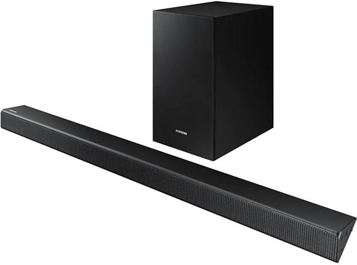 Soundbar Soundbar Samsung HW-R550/EN