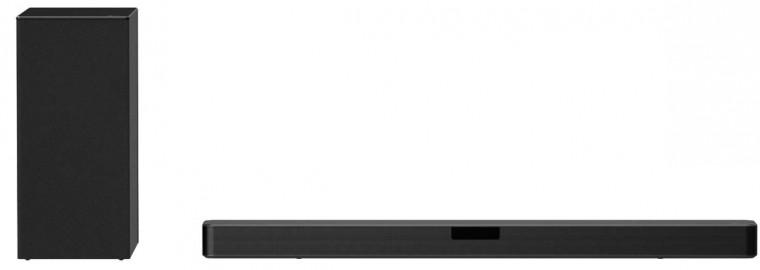 Soundbary LG LG SN5Y Soundbar s bezdrátovým subwooferem