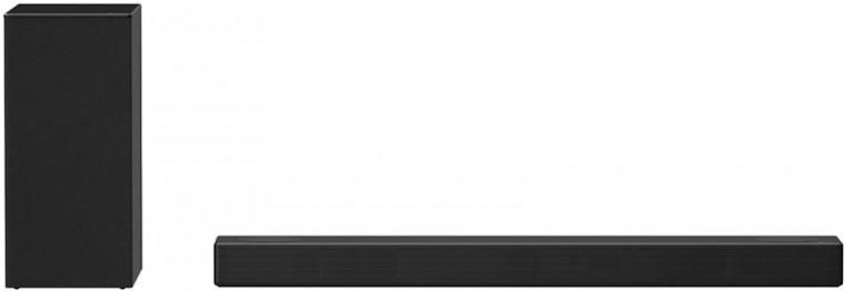 Soundbary LG LG SN7Y Soundbar s bezdrátovým subwooferem