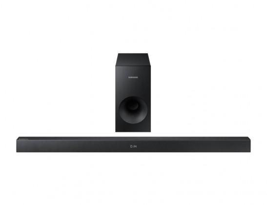 Soundbary Samsung Samsung HW-K335