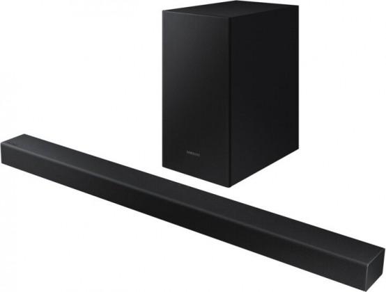 Soundbary Samsung Soundbar Samsung  HW-T450/EN 200W 2.1 Ch