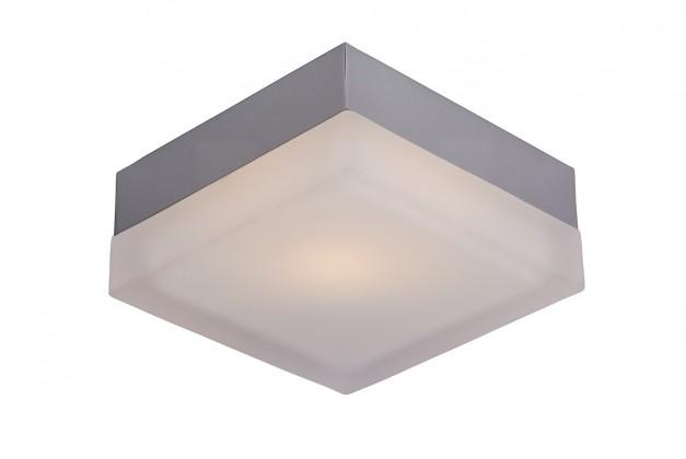 Spa - koupelnové osvětlení, 60W, E27, 19 cm (stříbrná)