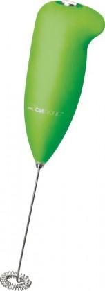 Specialitka do kuchyně Napěňovač mléka CLATRONIC MS 3089 zelený
