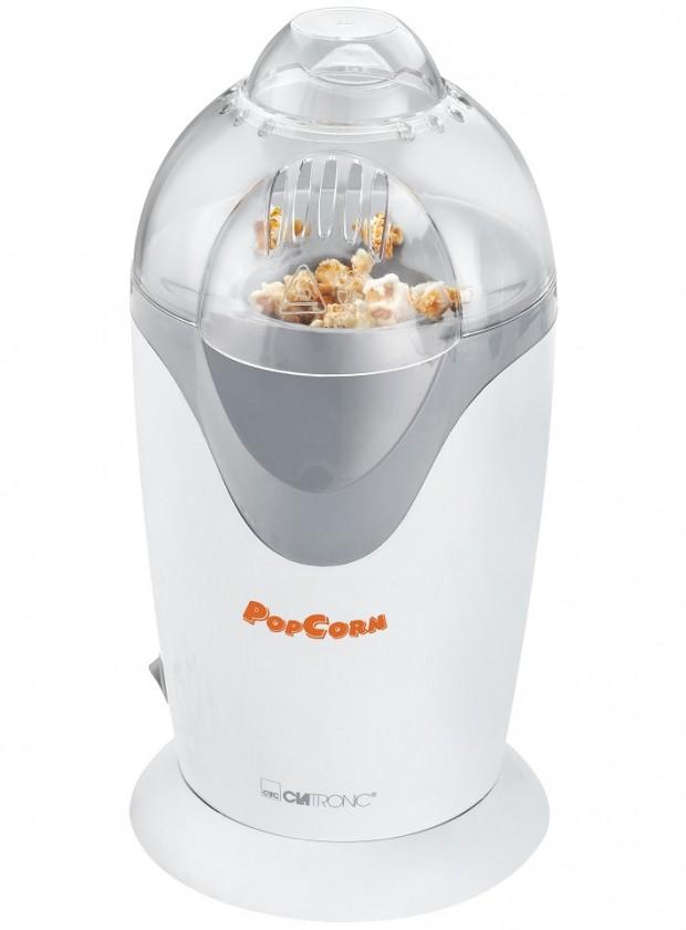 Specialitka do kuchyně Popcornovač Clatronic PM 3635