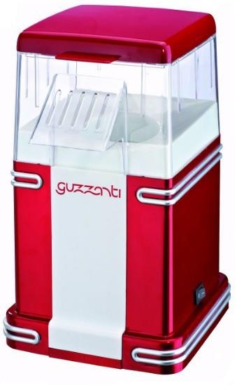 Specialitka do kuchyně Retro popkornovač Guzzanti GZ 130