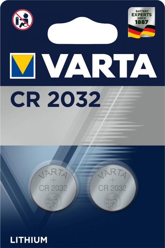 Speciální baterie CR 2032 ELECTRONICS  2-pack