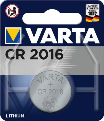 Speciální baterie Electronics CR2016