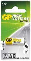 Speciální baterie GP 23AF V23GA/MN21
