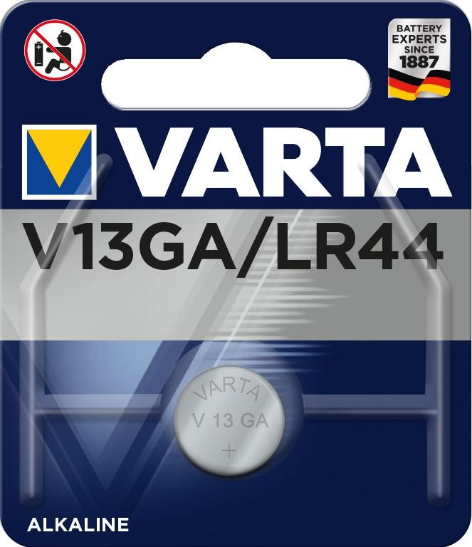Speciální baterie Knoflíková Baterie Electronics V13GA/LR44