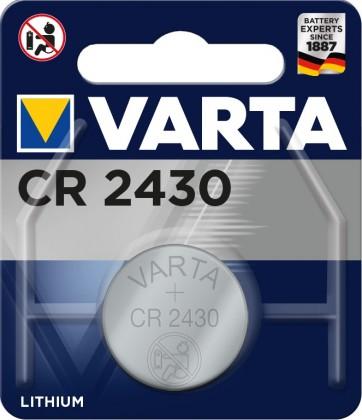 Speciální baterie Knoflíková baterie Varta CR2430