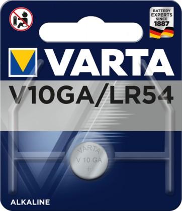 Speciální baterie Knoflíková baterie Varta V10GA/LR54