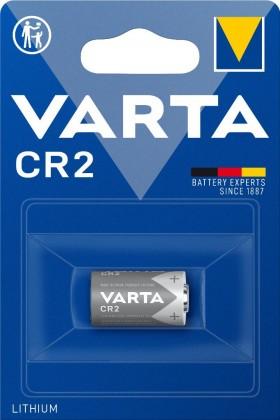 Speciální baterie Varta CR2